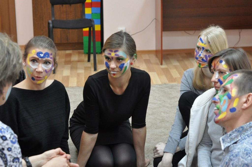 тренинги, психологические тренинги в новосибирске